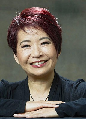 Annette Shun Wah, Actor Director, Writer